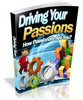 Thumbnail Driving Your Passions-just listed