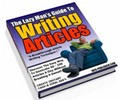 Thumbnail  Guide To WRITING ARTICLES -AAA+++